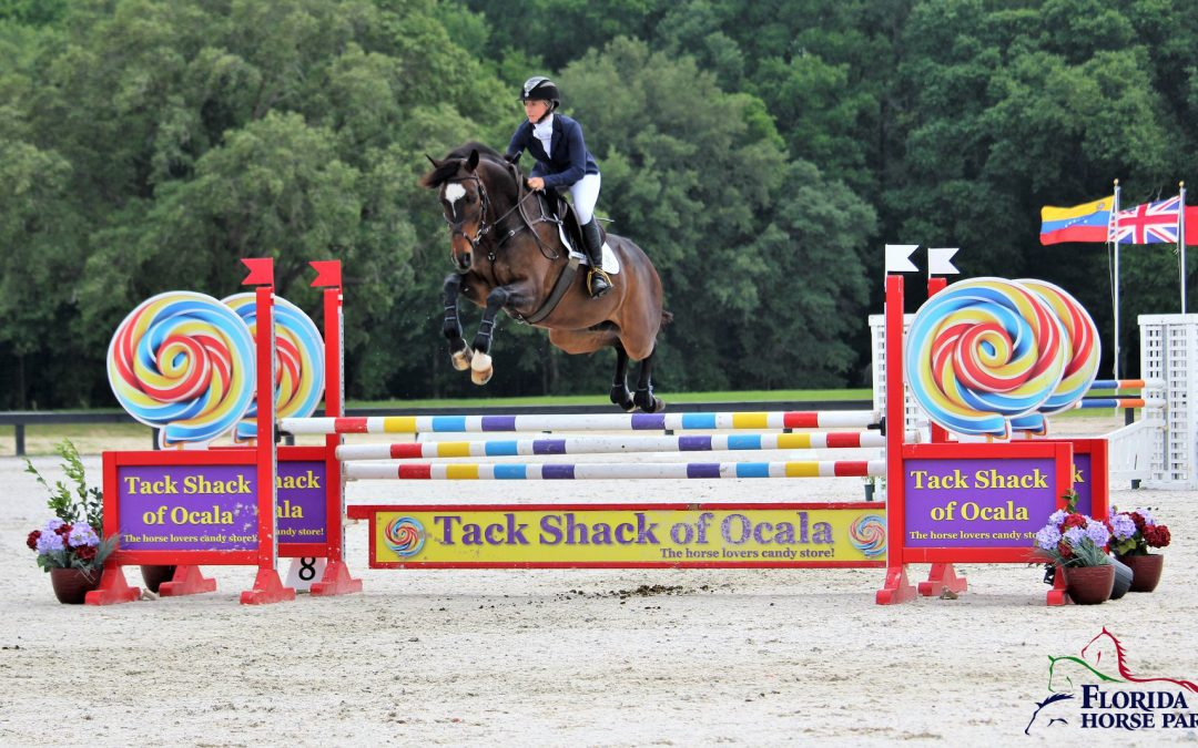 September 2019 Equestrian Events
